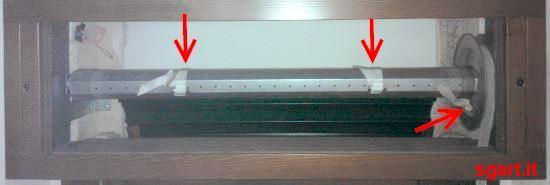 Schema Elettrico Motore Tapparelle : Come installare un motore per tapparelle