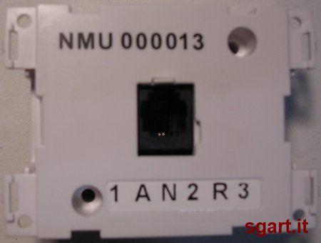 Schema Collegamento Presa Telefonica Rj11 : Impianto telefonico prese telefoniche e filtri adsl